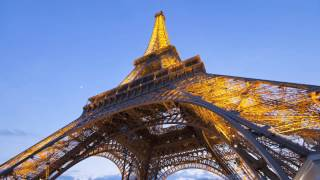 Paris Eiffel Tower Documentary ( Urdu / Hindi ) Full HD  वृत्तचित्र फिल्म /دستاویزی فلم