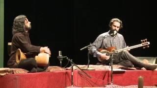 Concert Homayoun pejman Hadadi: Tombak Pouyan Biglar: Tar /201.