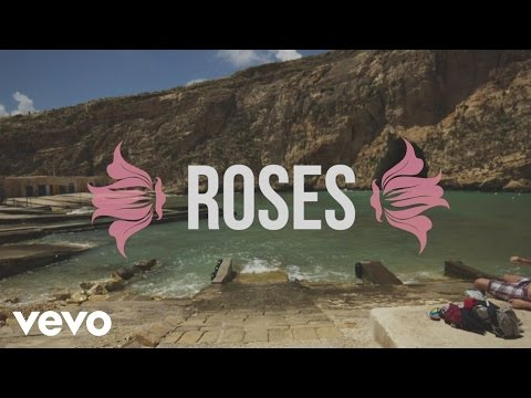 Xxx Mp4 The Chainsmokers Roses Lyric Video Ft ROZES 3gp Sex