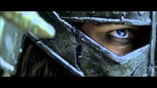 Skyrim Movie Trailer (2017 HD)