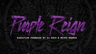 Future - All Right (Purple Reign)