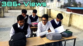 Teacher and student full comedy | comedy with fun