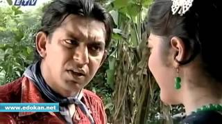 Bangla comedy natok Batpar Hero 2016