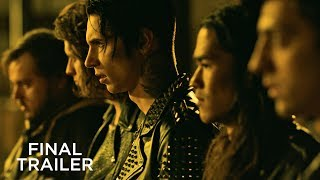 AMERICAN SATAN - Final Trailer - In Theaters Friday The 13th October (2017)