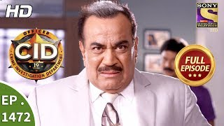 CID - सी आई डी - Ep 1472 - Full Episode - 11th November, 2017