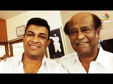 Xxx Mp4 Sri Lankan MP Ranjan Ramanayake Makes A Surprise Meet With Rajini Hot Tamil Cinema News 3gp Sex