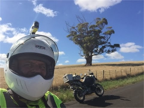21 Days Around Australia (HD)