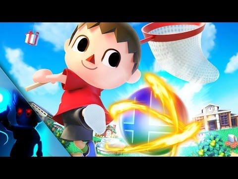 ♫ ULTIMATE SUPER SMASH BROS RAP PART 2 ♫