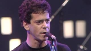 Lou Reed - Sweet Jane - 9/25/1984 - Capitol Theatre (Official)
