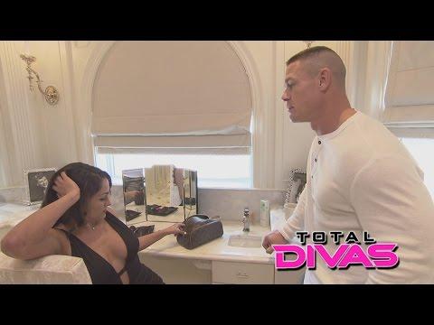 John Cena discusses marriage and children with Nikki Bella: Total Divas Bonus Clip, Sept. 7, 2014
