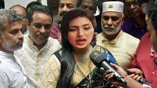 নির্বাচনে অপু বিশ্বাস এর অবস্থা ! Apu Biswas MP election !
