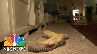 Peshawar School Attack Aftermath | NBC News