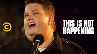 This Is Not Happening - Ralphie May - Gay Wedding - Uncensored
