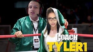 COACH TYLER1 - E-GIRL