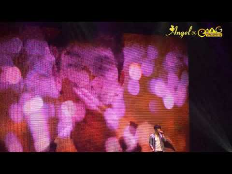 [fancam@Angel] Compliment  32nd Bday Party