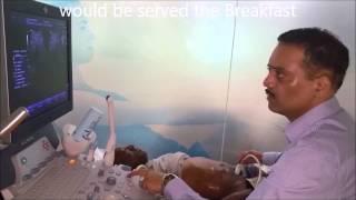 Preventive Executive Whole Body Checkup in India at Executive Health Lounge, Gurgaon