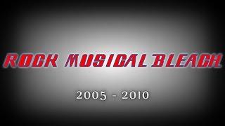 Rock Musical Bleach - Trailer [Original Cast]