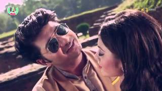 Baje Chele   The Loafer 2016 Bangla Movie Trailer