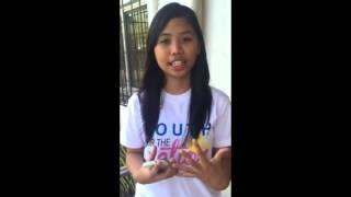 [English subtitles] Technology makes the voting process easier for all the Filipinos