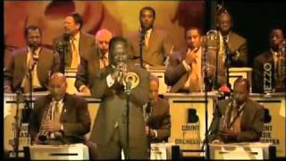 Count Basie Orchestra with Butch Miles, Doug Lawrence & others
