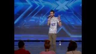 X ფაქტორი - ენემი | X Factor - Enemy