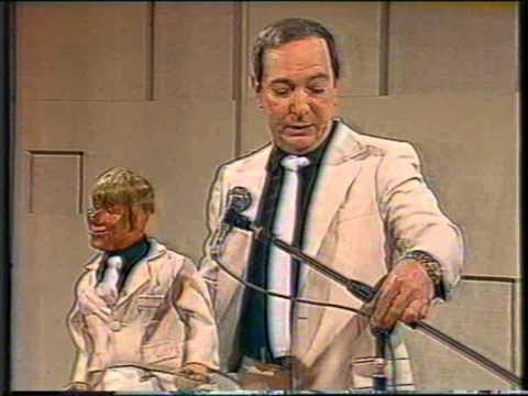 Chasman y Chirolita 12 09 1987 Badía y Compañía