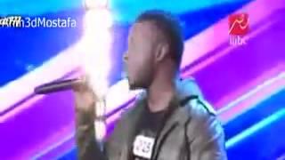 X Factor 2015 -Hamza Hawsawi
