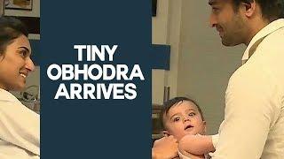 Tiny Obhodra Arrives | Kuch Rang Pyar Ke Aise Bhi - Upcoming Twist - Sony TV Serial