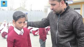 Kashmiri School Days | Best Kashmiri Comedy | Koshur Kalakar