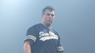 Shane McMahon drops in on Shawn Michaels: Raw, April 21, 2006