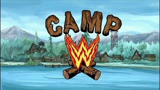 Camp WWE - Premieres May 1 on WWE Network