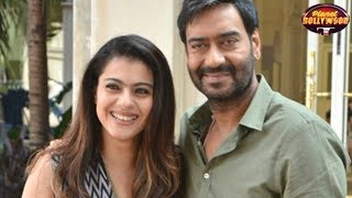 Ajay Devgn & Kajol Don't Want To Work Together | Bollywood News