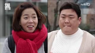 SNL KOREA SEASON 8 - GOBLIN PARODY , TvN 2016 [ eng sub/indo sub]