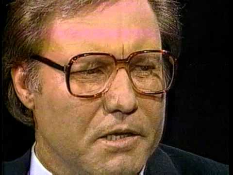 Jimmy Swaggart on CNN s Crossfire in 1984.