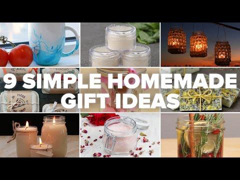 Xxx Mp4 9 Simple Homemade Gift Ideas 3gp Sex