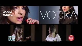 Sophia del Carmen y Luz Garcia entrevista 2016