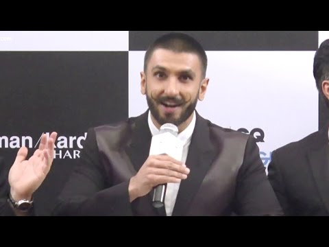 Xxx Mp4 Ranveer Singh S Extremely FUNNY Interview 3gp Sex