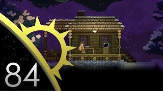 Starbound (Stable) - Ep84 - Teleporter Bookmarks