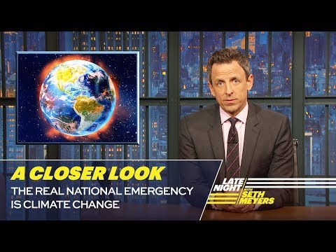 Xxx Mp4 The Real National Emergency Is Climate Change A Closer Look 3gp Sex