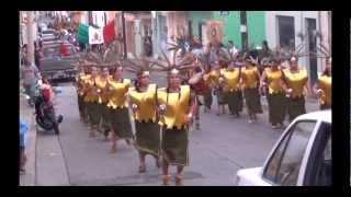Subida de Cera Jamay Jalisco 2012 - Dr. Ramiro Gil y Familia * Unika Grafika
