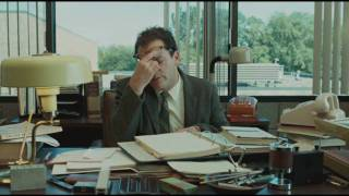 A Serious Man - Clive