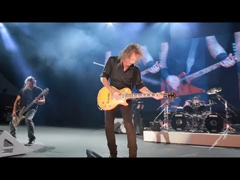 Metallica: Welcome Home (Sanitarium) (Québec City, Canada - July 14, 2017)