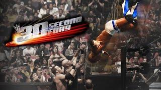 30-Second Fury - Shelton Benjamin