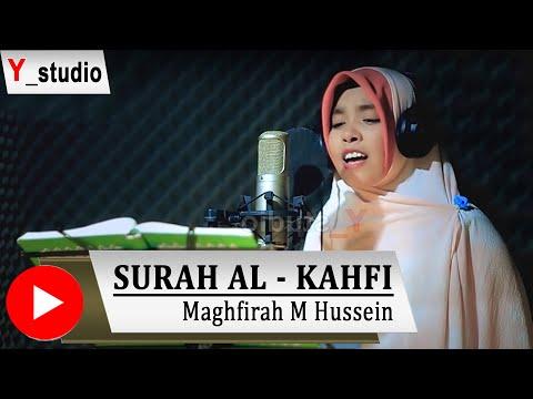 Xxx Mp4 Maghfirah M Hussen Surah Al Kahfi Full Official Video HD 3gp Sex