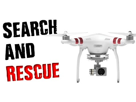 DJI Phantom 3 Lost R/C Plane FOUND! Plus TIPS / TRICKS for Search & Rescue Missions