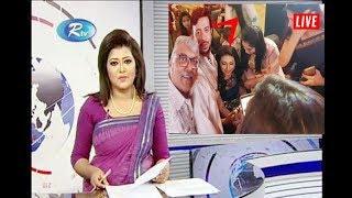 গরম খবর ভারতে একসাথে  শাকিব অপু একী করছেন !! Shakib khan ! Latest Bangla News !