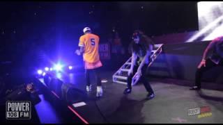 PowerHouse 2013 | Chris Brown - Fine China
