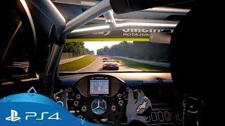 Gran Turismo Sport | Release Date Trailer | PS4