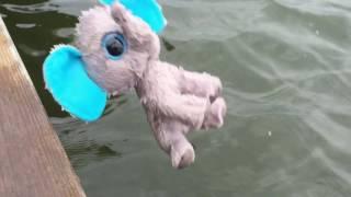 Beanie Boos Go Swimming!