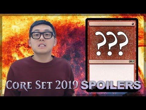 Xxx Mp4 M19 Amaz Reveals A Core Set 2019 Spoiler Card 3gp Sex